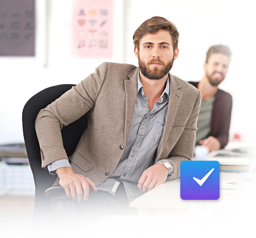 Sécurité accrue pour vos données d'entreprises