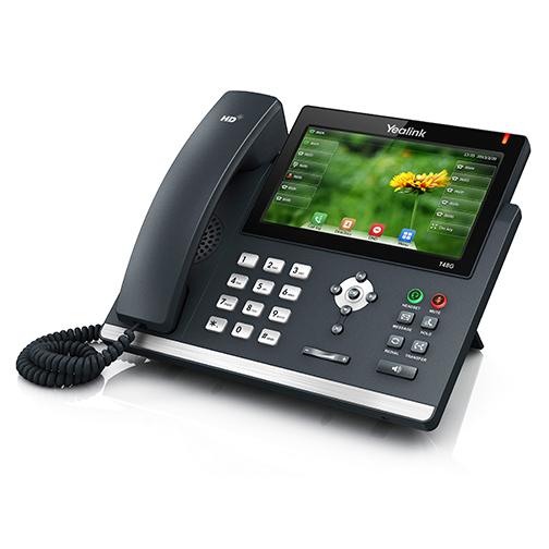 Nos Téléphones Webtel