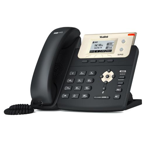 Yealink T21P 89,95$  Voix HD