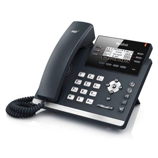Yealink T41P 139,95$  Voix HD